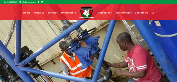 Institution of Engineering Technologists and Technicians  (IET) Kenya